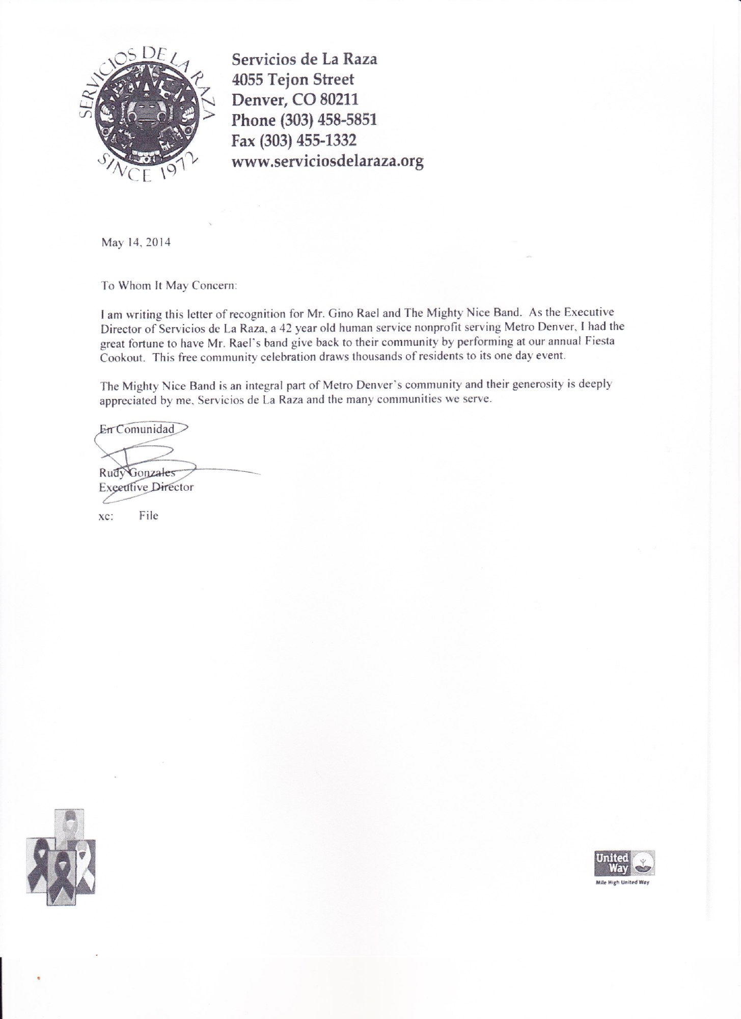 How To Thank Recommendation Letter